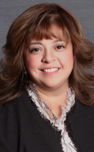 Maria Goldberg, President